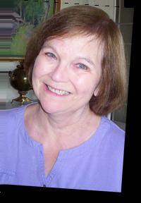 Diana Deverell