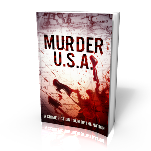 A free crime fiction tour of the nation!