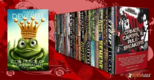 Get these 20 Tales of Mischief & Mayhem for a Steal!
