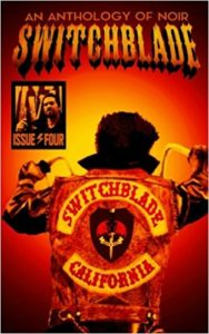 Switchblade: An Anthology of Noir