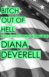 Easter sale price on new political thriller.