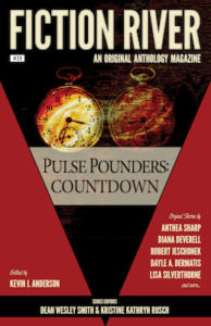 """Payback is a Bitch"" appears in Fiction River: Pulse Pounders: Countdown"