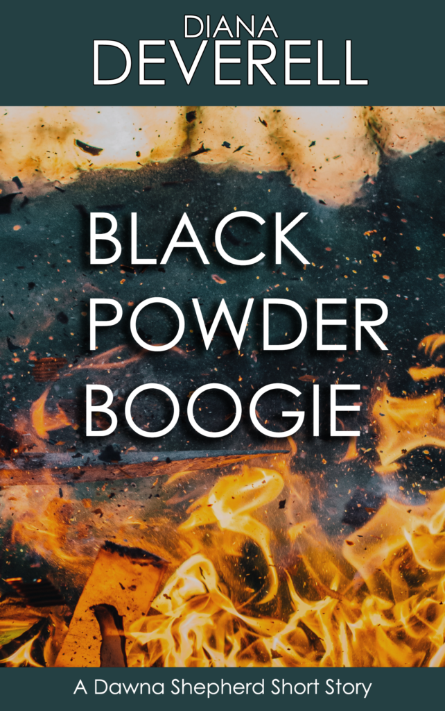 Black Powder Boogie