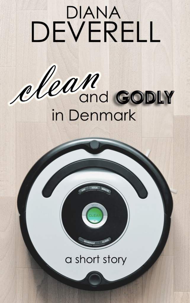 Clean and Gody in Denmark