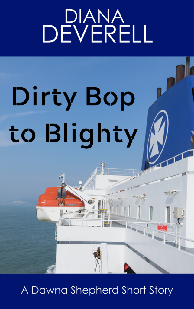 Dirty Bop to Blighty