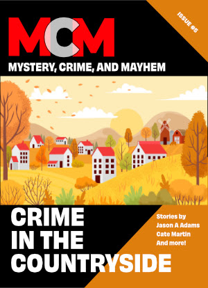 Crime in the Countryside