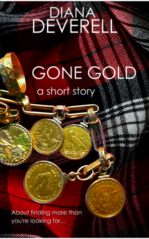 Gone Gold: A Short Story